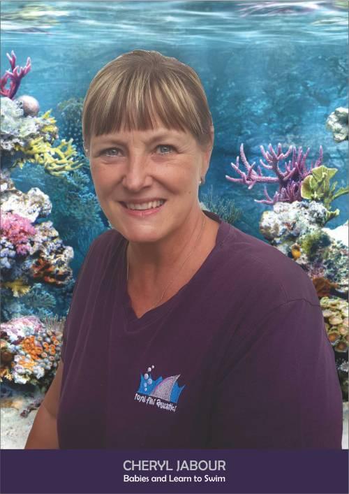 Cheryl Jabour